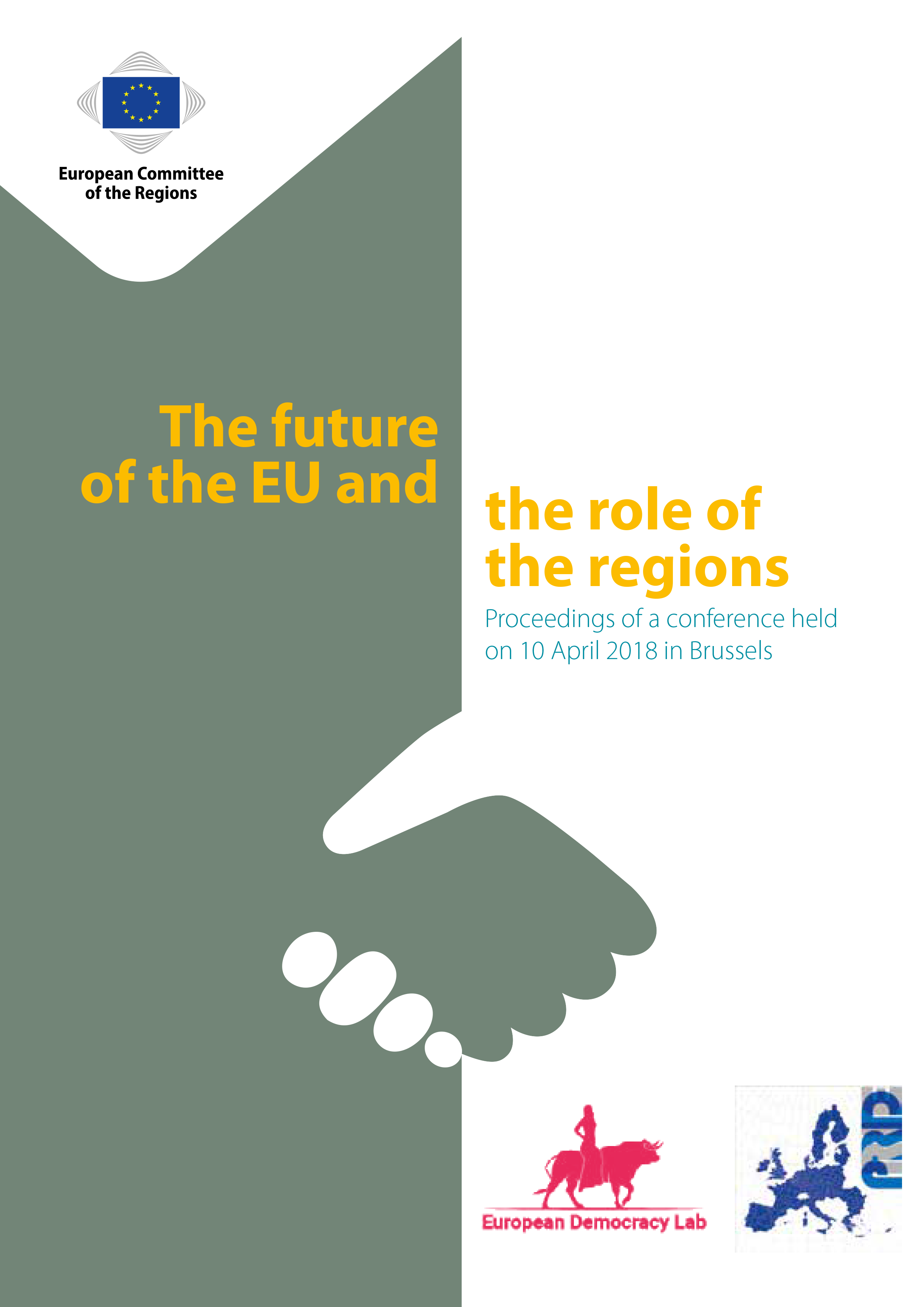 The future of the EU and the role of the regions