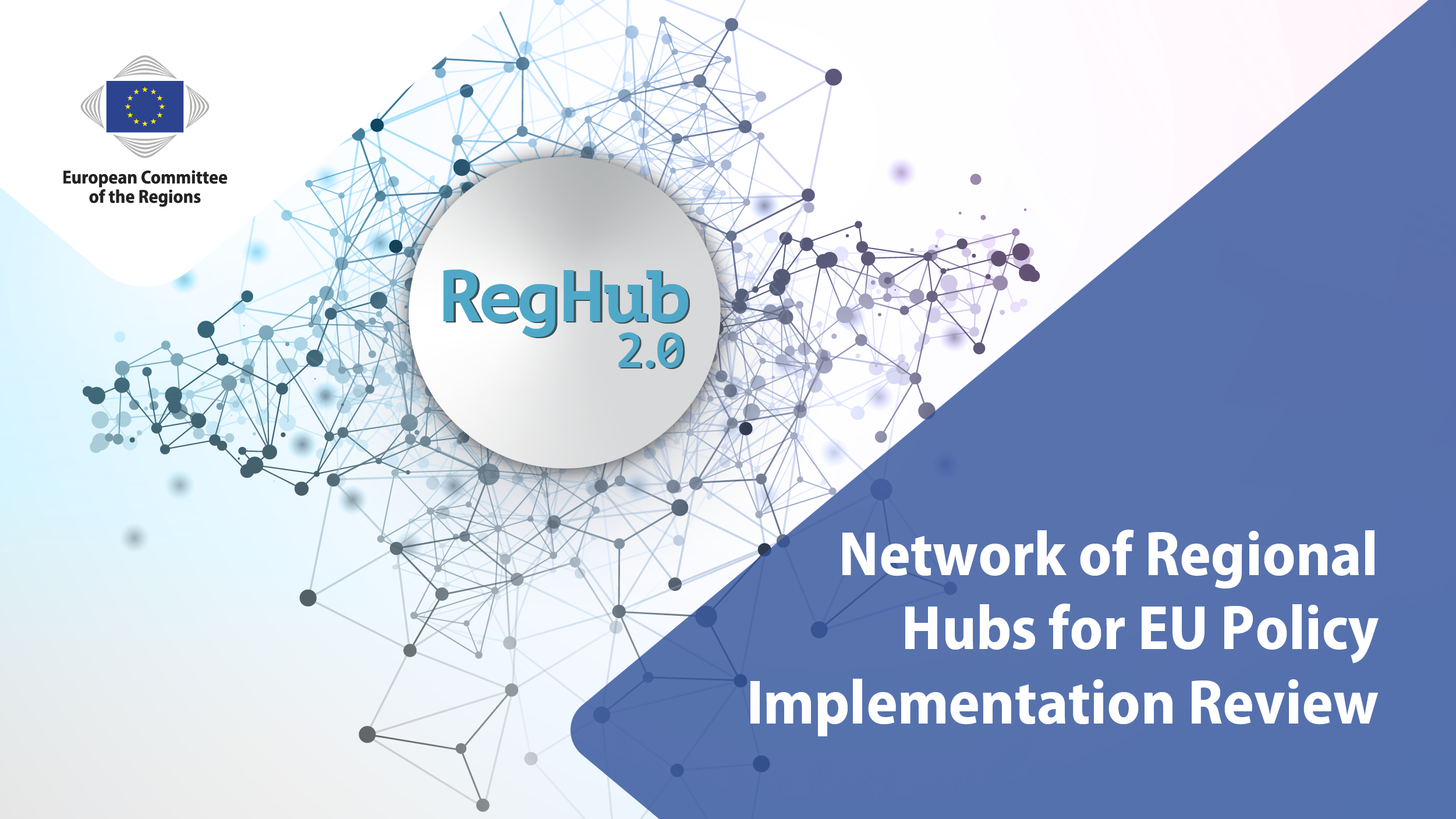 RegHub 2.0: Welcome to the new network members and observers!