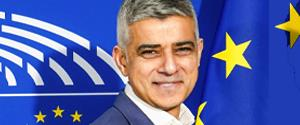 Debate on the EU-UK Agreement and territorial consequences of Brexit -Statement by Sadiq Khan, Mayor of London